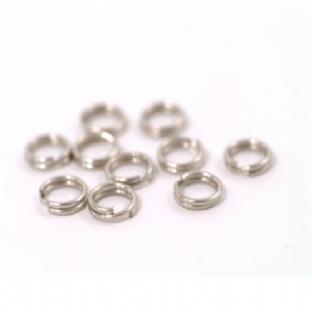 Tronix Pro 12mm Split Rings